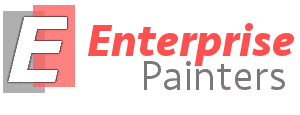 Logo of Enterprise Painters, a professional painting company in Utah