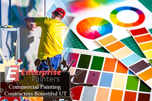 Commercial Painting Contractors Centerville UT, Commercial Painting Centerville UT