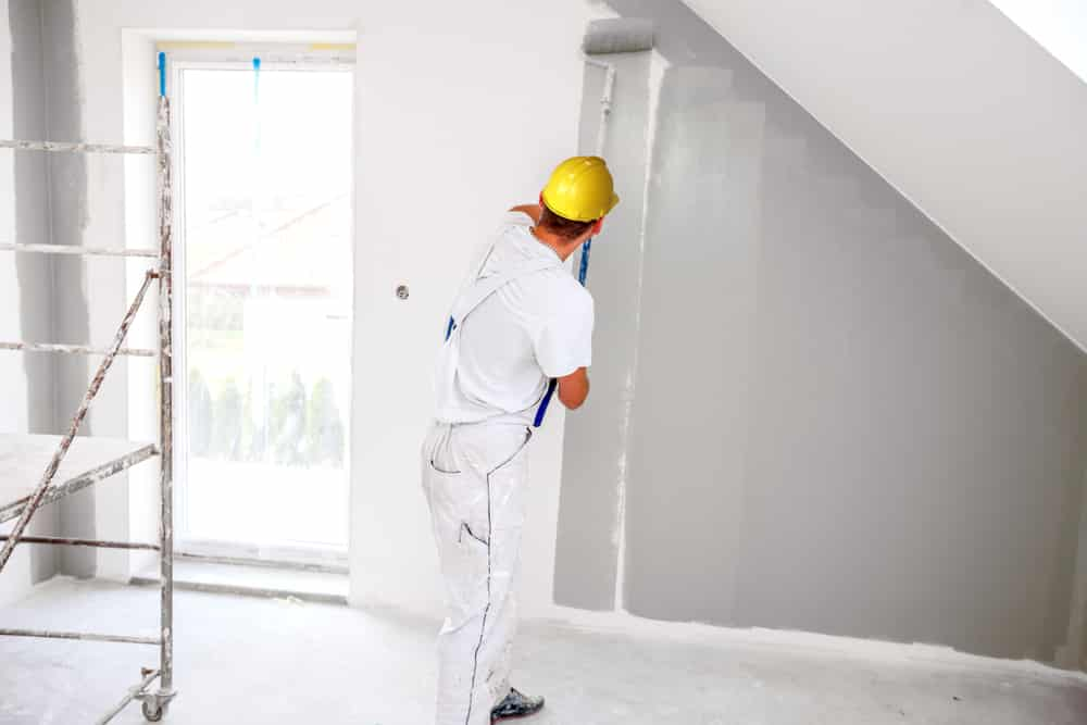 House Painting Ideas near me