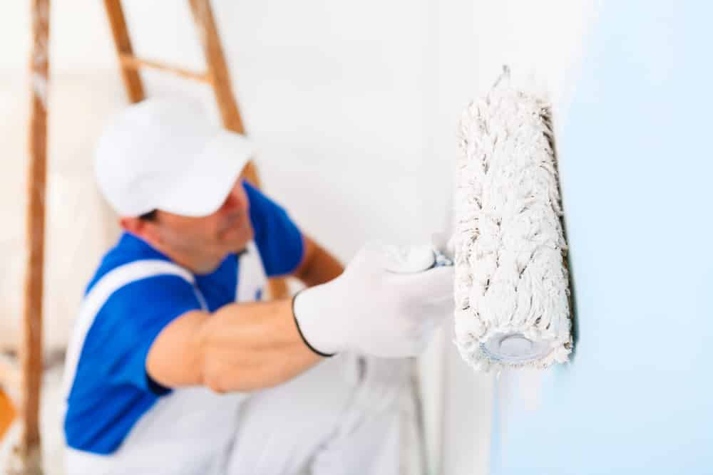 Painting Service Salt Lake City UT